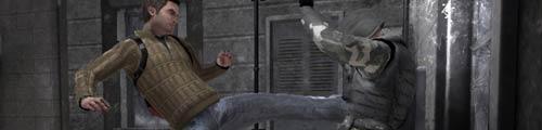 Electronic Arts se queda con los derechos de la obra de Robert Ludlum 925452_tn