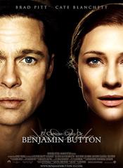 El curioso caso de Benjamin Button - Cartel