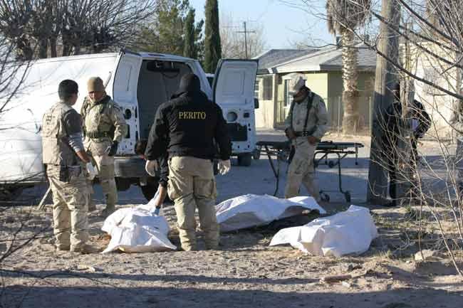 Fotos forenses de asesinatos 29