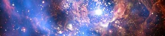 La guardería estelar NGC 604