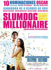 Slumdog Millionaire - Cartel