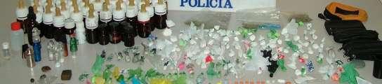 36 detenidos en la discoteca de Madrid donde mataron a dos personas hace un mes