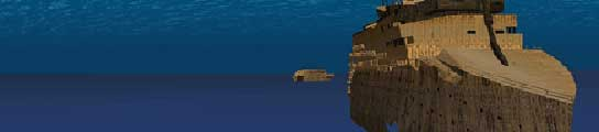 how to find titanic on google earth