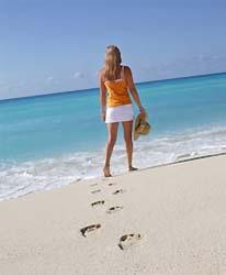 Bahamas y la Costa Brava ('THE GUARDIAN').