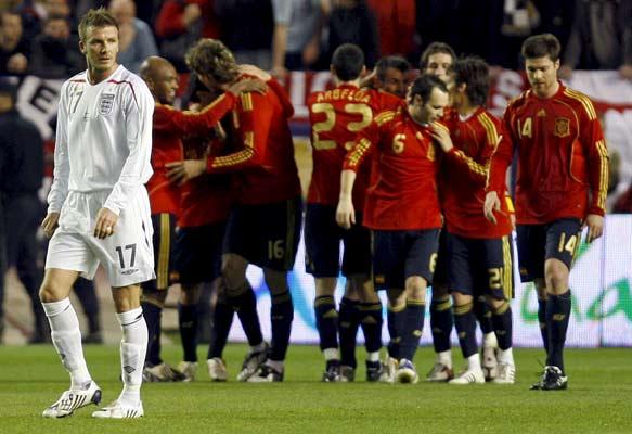 España-Inglaterra