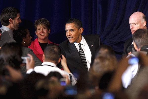 Plan para hipotecados de Obama