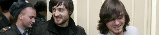 Juicio por la muerte de  Anna Politkovskaya