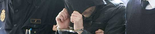 Javier Delgado sigue en prisión porque hay indicios de que encubrió el crimen  (Imagen: EFE)