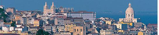 Lisboa transforma sus edificios hist ricos en hoteles con - Hoteles con encanto en lisboa ...