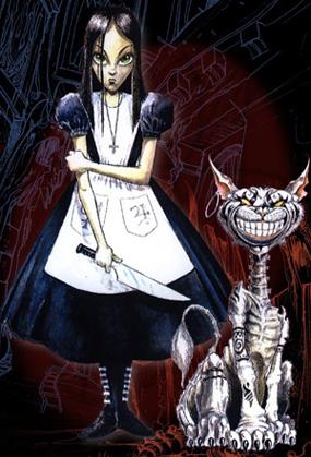 American McGee's Alice.