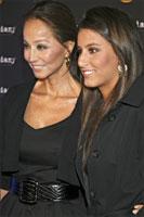 Isabel Preysler y Ana Boyer