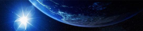 El calentamiento global está ralentizando la rotación de la Tierra, aseguran los expertos