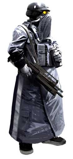 Killzone 2.