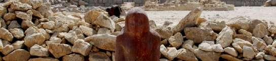 Estatua de Guiza
