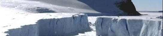 Científicos descubren unos Alpes subacuáticos