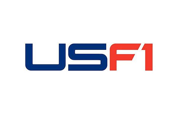 Una imagen del logo de USF1