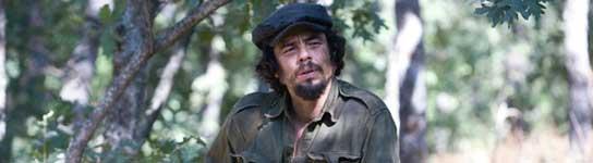 Benicio Del Toro se negó a 'filmar' hojas de coca durante el rodaje del Che  (Imagen: FOX)