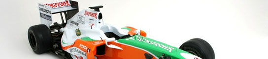 Force India 2009,