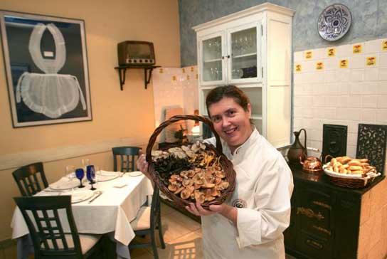 Un cl sico de la cocina casera y tradicional - La cocina de maria luisa ...