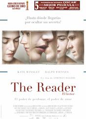 El lector - cartel