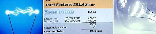 Endesa empieza a devolver el dinero cobrado de más a 4,5 millones de clientes