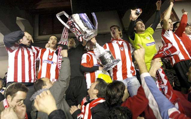 Athletic celebra victoria