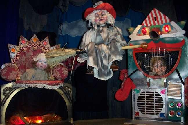 Teatro infantil en Valencia