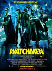 Watchmen - cartel