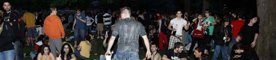 Francia intenta moderar el consumo de alcohol