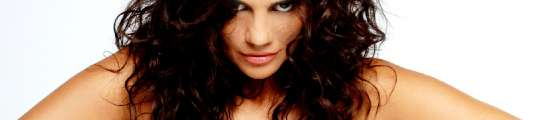 Foto promocional del disco de Silvia Pantoja.