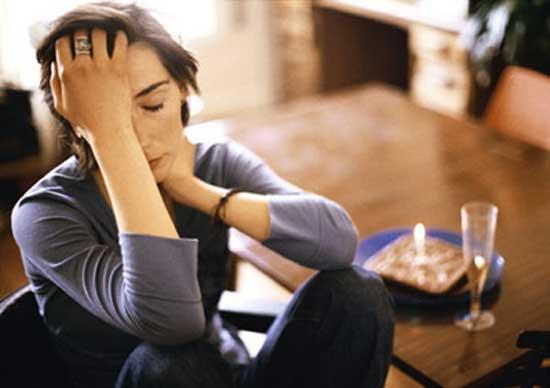 Problemas psicológicos por la crisis económica
