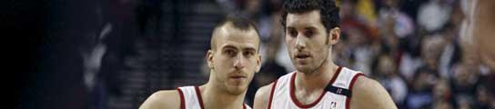 Rudy y Sergio