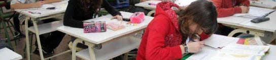 Los alumnos con 4 suspensos no tendrán que repetir el curso entero de bachillerato