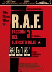 RAF: Facción del Ejército Rojo - Cartel