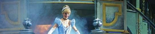 Disney on ice. Princesas