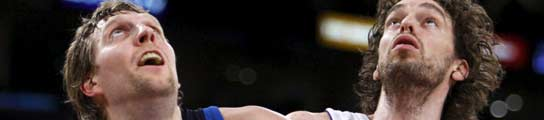 Dirk Nowitzki renueva con los Mavericks