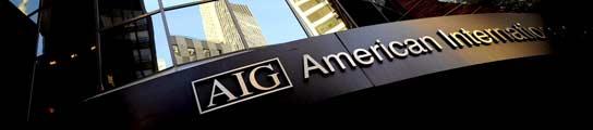 Sede de AIG en Nueva York
