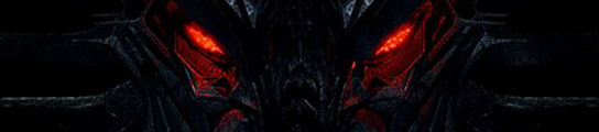 Cartel de 'Transformers 2'