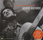 Woody Guthrie, 'The Asch Recordings'