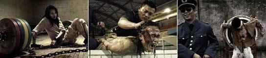 Amnistía Internacional denuncia más de 2.300 ejecuciones en el mundo en 2008