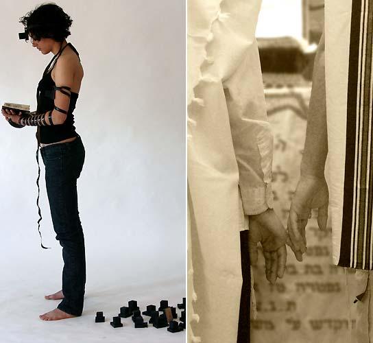 Jose Armario Salary ~ Un grupo de artistas gays judíos ortodoxos'salen del
