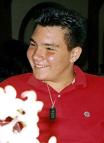 Francisco Larrañaga