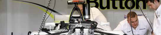 Mecánicos de Brawn GP