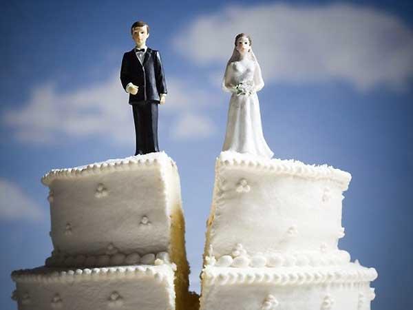 La fórmula del divorcio