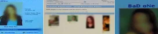 Una menor, acusada de distribuir porno infantil por publicar fotos suyas desnuda  (Imagen: CNN)