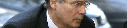 El Supremo admite a tr�mite una querella contra el juez Garz�n por prevaricaci�n  (Imagen: EFE)