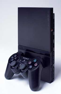 La PlayStation 2 baja de precio. 947015