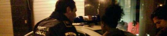 Viola a una mujer en Valencia tras conocerla hace dos días a través de Internet  (Imagen: 20MINUTOS.ES)