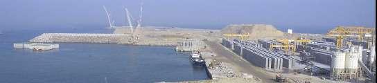 Puerto exterior
