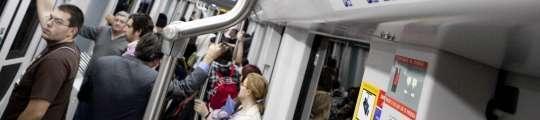 Metro de Sevilla 544